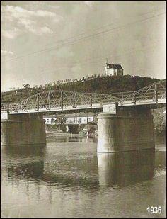 Dolní Kounice 1936