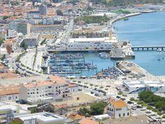 Marina de Setúbal, Portugal