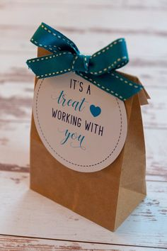 Staff Appreciation Gifts, Staff Gifts, Volunteer Gifts, Teacher Treats, Teacher Gifts, Grad Gifts, Coworker Thank You Gift, Goodbye Gifts For Coworkers, Farewell Gift For Coworker