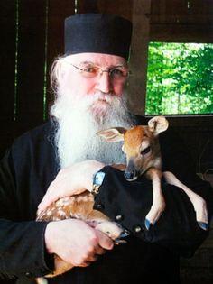 Our Bishop, Bishop George of Mayfield.