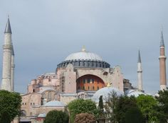 Hagia Sophia #turkey #istanbul #travel #rtw #mosque