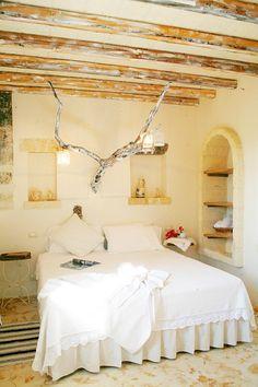 Masseria Montenapoleone #Puglia #Apulia #Italy #Hotels