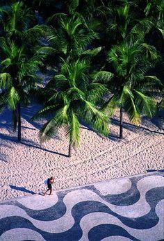 Miguel Valle de Figueiredo | Copacabana, Rio de Janeiro, Brazil