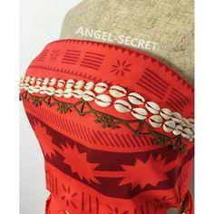 moana costume movie cosplay princess SHELLS corset skirt belt custom made - Thumbnail 3 Moana Costume Diy, Moana Cosplay, Disney Cosplay, Disney Costumes, Girl Costumes, Costumes For Women, Cosplay Costumes, Halloween Cosplay, Halloween Costumes