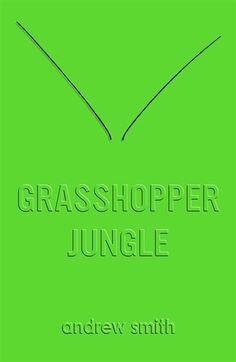 Grasshopper Jungle by Andrew Smith - ISBN: 9781743581537 (Hardie Grant Egmont) | Trinity Grammar School | Wheelers ePlatform