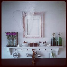 My lovely home ♡ brocante