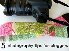 5 Photography Tips for Bloggers - Blissfully DomesticBlissfully Domestic
