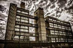 Image result for brutalist architecture london