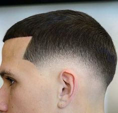 Types Of Fade Haircut, Crop Haircut, Taper Fade Haircut, Mens Braids Hairstyles, Hairstyles Haircuts, Haircuts For Men, Black Hair Cuts, Short Hair Cuts, Short Hair Styles