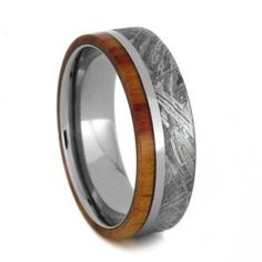 Men's Wedding Bands.com Carries A Full Selection Of Men's Wedding Rings Including Black Diamond, Meteorite, Antler And Exotic Inlays.