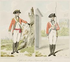 www.napoleon-series.org images military organization GreatBritain Infantry Hewgill Hewgill17b.jpg