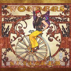 Wonders by Sj Tucker from Wonders
