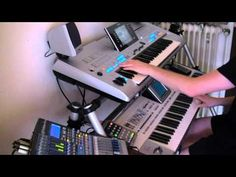 Aber dich gibt´s nur einmal für mich - Cover Tyros PA2x - YouTube Dance Music, Piano, Music Instruments, Youtube, Cover, Instrumental Music, Musik, Instrumental, Ballroom Dance Music