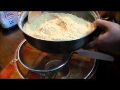 Relleno para alfajores de Chancaca. - YouTube Relleno, Cotton Candy, Youtube, Sweet Recipes, Meals, Chilean Recipes, Food Items, Youtubers, Floss Sugar