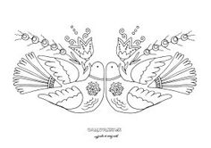 Vajnorské ornamenty Prague Castle, Hand Stitching, Embroidery Patterns, American Girl, Needlework, Novels, Cross Stitch, Artsy, Bullet Journal
