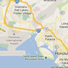 Self-guided Driving Tour of the Island, Oahu - Honolulu, HI - Kid friendly activity reviews - Trekaroo
