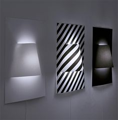 YOY Paper Lamps