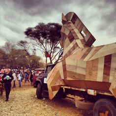 Oppikoppi 2014 <3 Opera House, Building, Travel, Viajes, Buildings, Destinations, Traveling, Trips, Construction