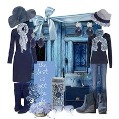 Doors to Inspiration, created by kjkd on Polyvore