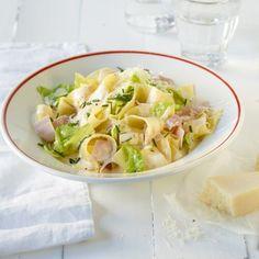 Spitzkohl #pasta