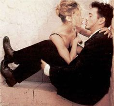 So never forget SJP and RDJ... | Sarah Jessica Parker And Robert Downey Jr. Were The It Couple Of The '80s