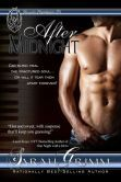 After Midnight: Black Phoenix 1 #Nook #Romance #SarahGrimm