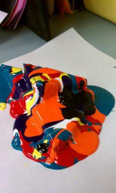 Art Rocks!: jackson pollock