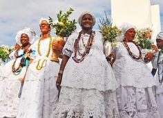 Bahianas - Brazil