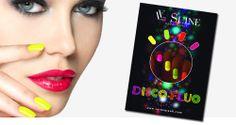 Disco Fluo | Esmaltes de uñas Flúor VV Shine