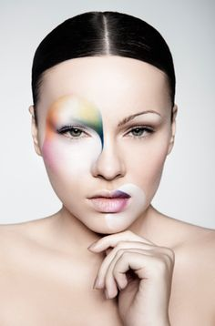 Kryolan Beauty Make-up #Kryolan #MakeUpIsAScience
