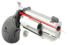 The new grip-activated LaserLyte Mighty Mouse Laser is designed for use with any North American Arms WMR revolver. Self Defense Weapons, Weapons Guns, Guns And Ammo, North American Arms, Pocket Pistol, Revolver Pistol, Lever Action Rifles, Tactical Gear, Firearms