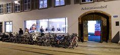 Restaurant Ackermannshof