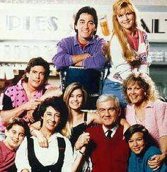 Charles in Charge is an American sitcom series starring Scott Baio as Charles, a student at the fictional Copeland College in New Jersey, who worked as a live-in babysitter in exchange for room and board. 80 Tv Shows, Old Shows, Great Tv Shows, Great Memories, Childhood Memories, Scott Baio, School Tv, 80s Tv, Vintage Tv