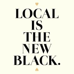 Shopping local is always in style. Celebrate Indie Retail Month with us! #shopindieretail | elesch - Kearney, NE