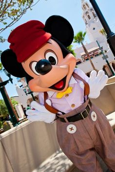 Strategy and ride ratings for Disney California Adventure to make the most of your time there!