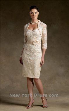 Mon Cheri R11030 Dress - NewYorkDress.com
