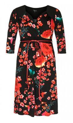 http://www.curvety.com/dresses-c1/day-dresses-c5/curvety-abigail-oriental-print-jersey-dress-p469