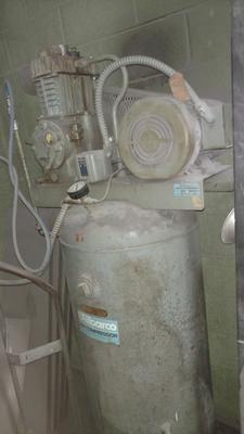 Parts list montgomery ward xer compressor 4 i found the parts list very old quincy compressor recently i had the head of a very old quincy compressor fandeluxe Gallery