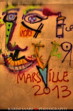 ★ Marseille, quartier du panier ~ Karim SAARI © by Karim SAARI - Photography, via Flickr