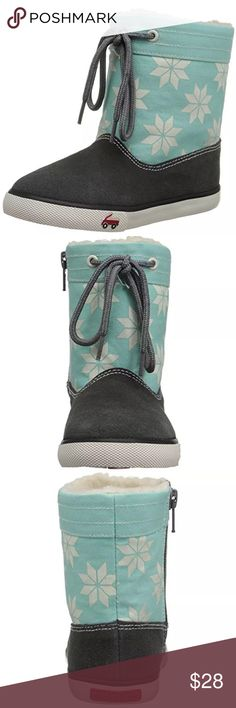 END OF WINTER SALE!👶🏼SEE KAI RUN GRETA BOOTS SEE KAI RUN GRETA MINT SUEDE BOOTS ~ Be ready for Fall/Winter in these adorable boots ~ Leather/Textile #0794 🚫 Trades or Holds ✅ Use offer option ❤️ Bundles See Kai Run Shoes Boots