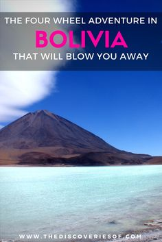 This road trip in Bolivia should be at the top of your travel list. Here's why.
