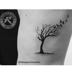 """2,296 curtidas, 39 comentários - Tatuagem Masculina 💪🏽 (@tatuagemmasculina) no Instagram: """"Dono: @bezerrafelipee"""""""