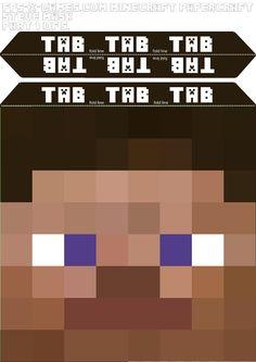 minecraft-mask-steve-head-1-5.jpg 1 131 × 1 600 pixels