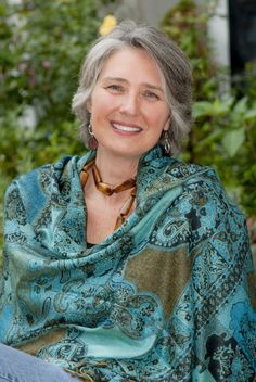author Louise Penny