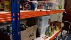 Scottish food bank requests more than double http://bbc.co.uk/news/uk-scotland-22274903 Quotes our @AltoJude, @The Trussell Trust @ScotCABservice