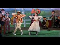 """Pin for Later: 25 Disney Songs We Will Never Stop Singing """"Supercalifragilisticexpialidocious,"""" Mary Poppins Needs no explanation. Disney Songs, Disney Music, Disney Movies, Music Games, Positive Songs, School Videos, Jolly Holiday, Elementary Music, Mary Poppins"""