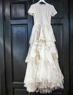 Långklänning från H&M