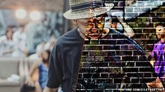 Turn your photo into an awesome Graffiti Art Effect using Adobe Photoshop