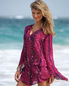 Orderly New Summer Women Fashion Beach Cover Up Ladies Sexy Swimsuit Bathing Suit Cover Ups Kaftan Kimono Beach Wear Women's Clothing