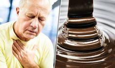 #ΔΙΑΤΡΟΦΗ_ΘΕΡΑΠΕΙΑ #διατροφη #σοκολάτα Σοκολάτα: Πώς συνδέεται με την υπέρταση – Τι πρέπει να μάθετε